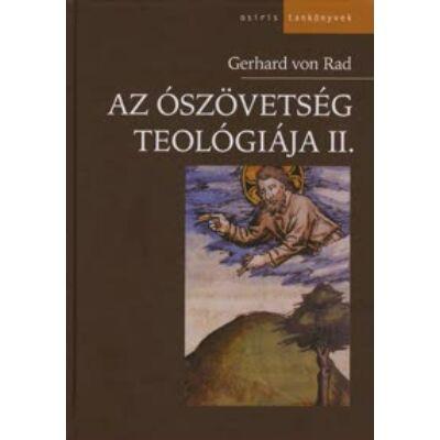 Az Ószövetség teológiája II.