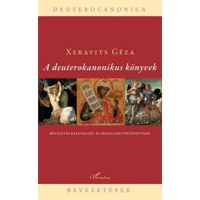 A deuterokanonikus könyvek