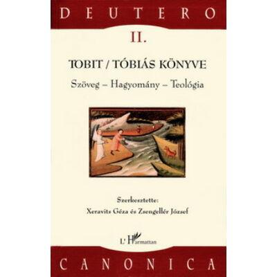 Tobit/Tóbiás könyve