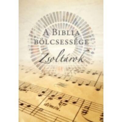 A Biblia bölcsessége-Zsoltárok