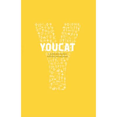 YOUCAT- A Katolikus Egyház Ifjúsági Katekizmusa