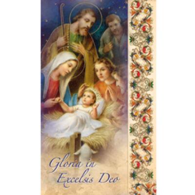 Karácsonyi szentkép
