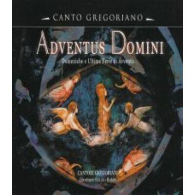 Adventus Domini (CD)