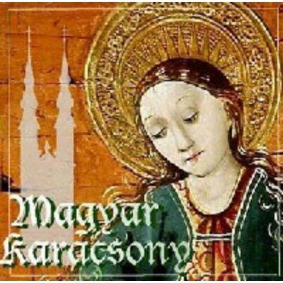 Magyar Karácsony CD.