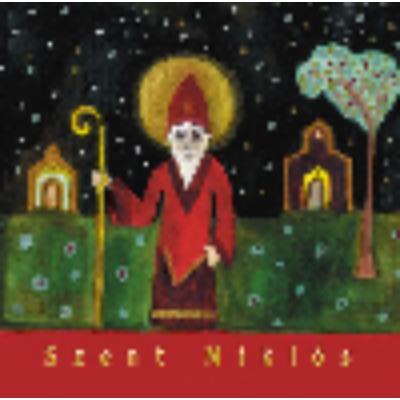 Szent Miklós - Gyerekkönyv