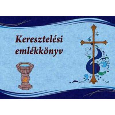 Keresztelési emlékkönyv