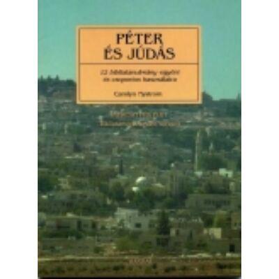 Péter és Júdás