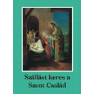 Szállást keres a Szent Család