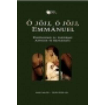 Ó jöjj, ó jöjj, Emmánuel