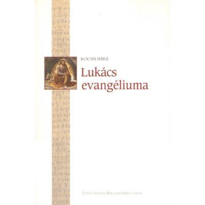 Lukács evangéliuma
