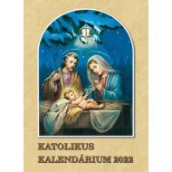 Katolikus kalendárium 2022