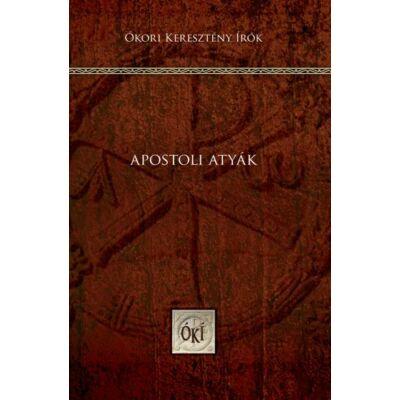 Apostoli atyák