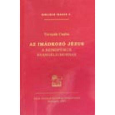 Az imádkozó Jézus a szinoptikus evangéliumokban