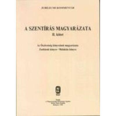 Jubileumi kommentár II.