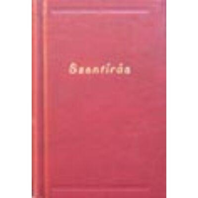 Biblia  (Szentírás)