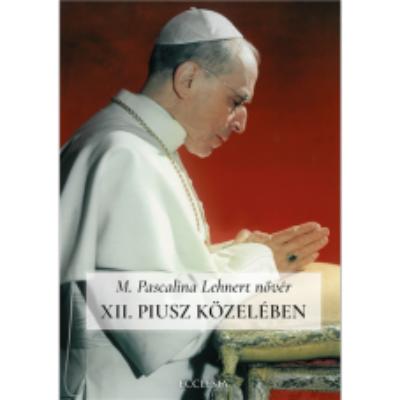 XII. Piusz közelében