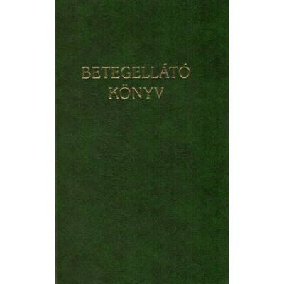 Betegellátó könyv