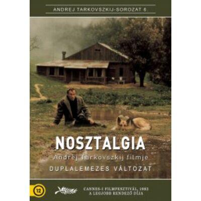 Tarkovszkij - Nosztalgia