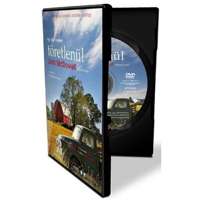 Töretlenül DVD