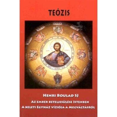 Teózis-Az ember beteljesülése