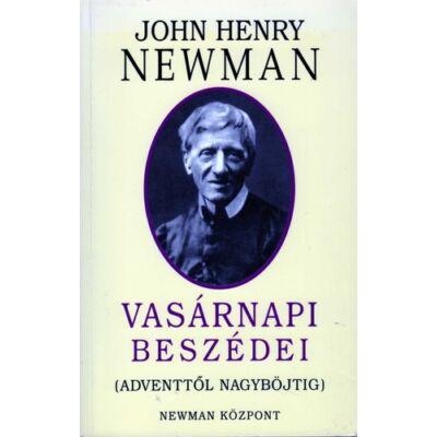 John Henry Newman vasárnapi beszédei