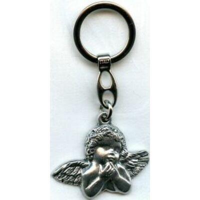 Kulcstartó angyalos
