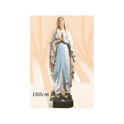Lourdes - i Szűz Mária szobor 160 cm.