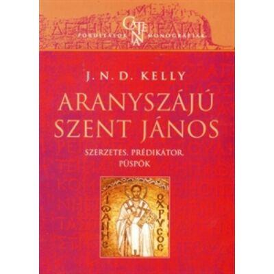 Aranyszájú Szent János