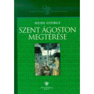 Szent Ágoston megtérése