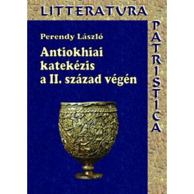 Antiókhiai katekézis a II.század végén