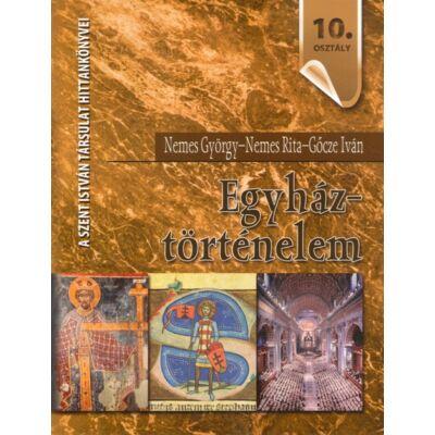 Egyháztörténelem 10.osztály