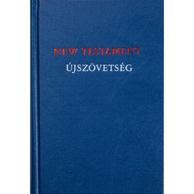 Angol-magyar Újszövetség