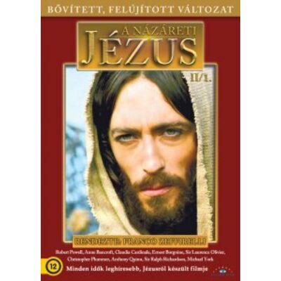 A Názáreti Jézus I.-II.