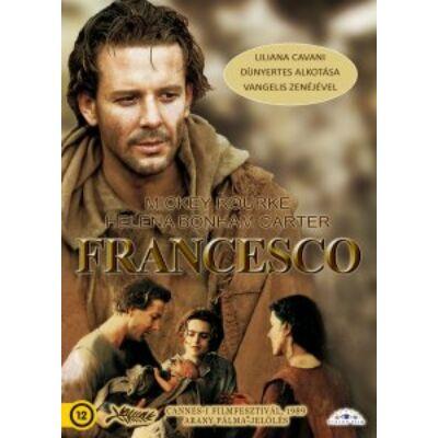 Assisi Szent Ferenc Francesco