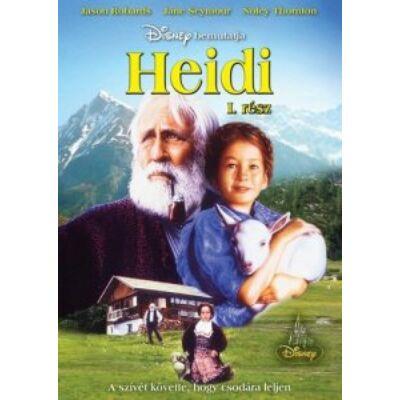 Heidi I.