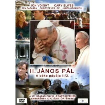 II.János Pál-A béke pápája II.