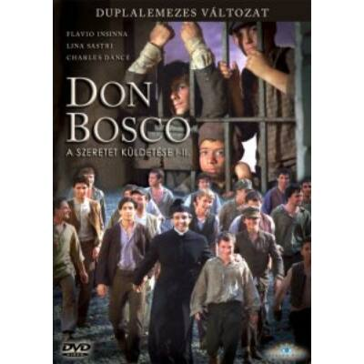 Don Bosco I.-II.