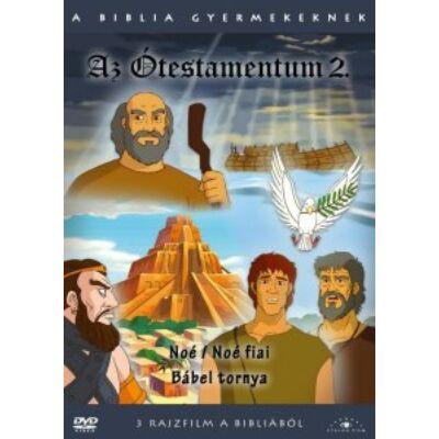 Az Ótestamentum 2.