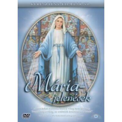 Mária jelenések