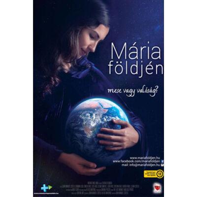 Mária földjén