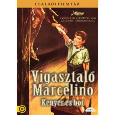 Vigasztaló Marcelino