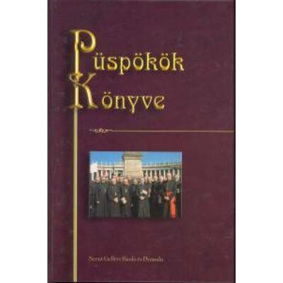 Püspökök Könyve