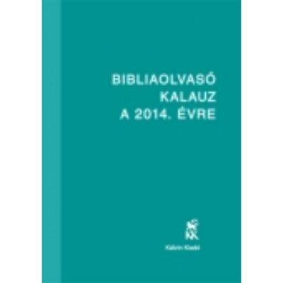 Bibliaolvasó Kalauz 2017