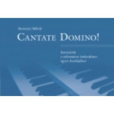 Cantate Domino!
