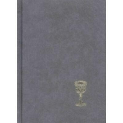 Református énekeskönyv- közepes