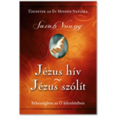 Jézus hív – Jézus szólít