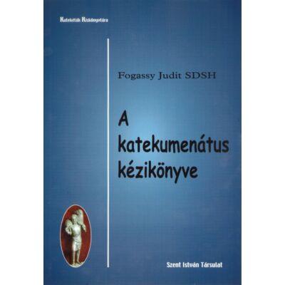 A katekumenátus kézikönyve