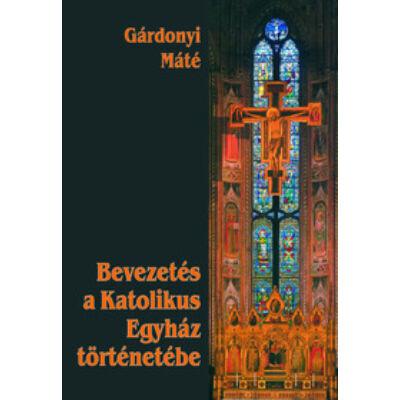Bevezetés a katolikus egyház történetébe
