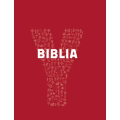 Ifjúsági Biblia -Y-Biblia