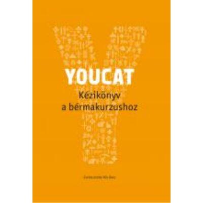Youcat Kézikönyv a Bérmakurzushoz